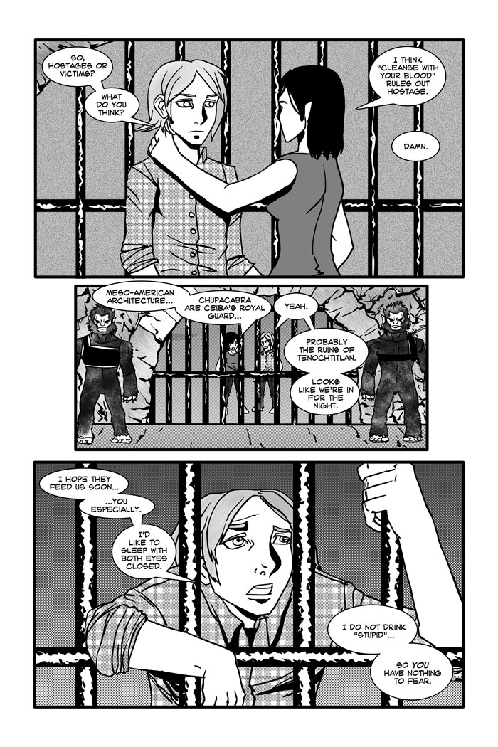 Acquiesce, Chapter 02, Page 05 (#0029)