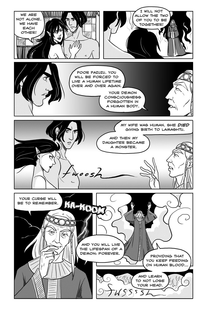 Begin Again, Chapter 01, Page 07 (#0157)