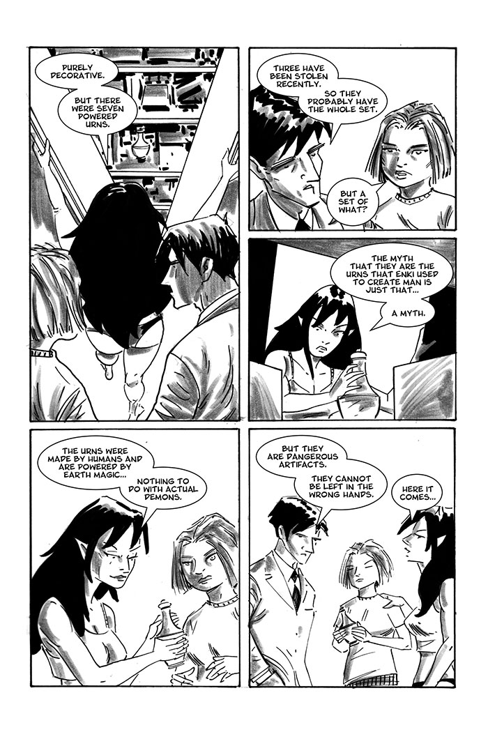 Begin Again, Chapter 03, Page 14 (#0208)