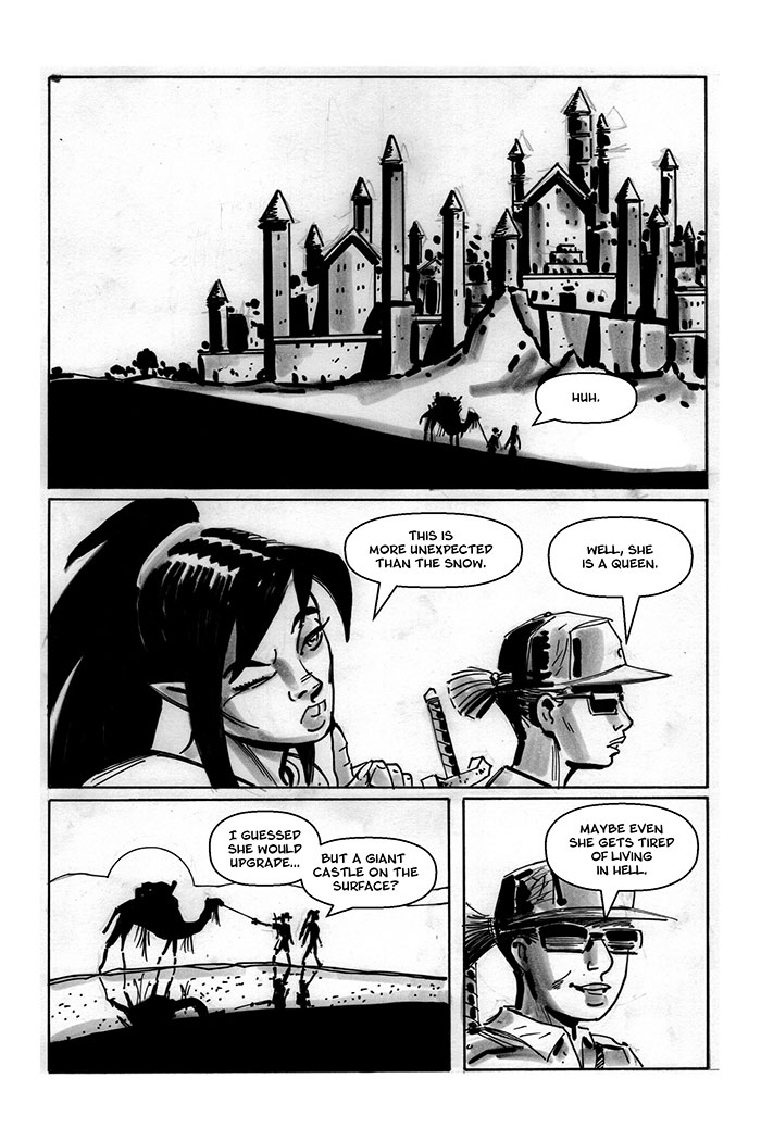 Begin Again, Chapter 05, Page 07 (#0245)