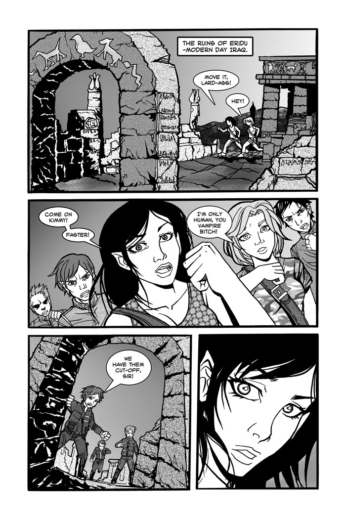 Acquiesce, Chapter 01, Page 01 (#0001)